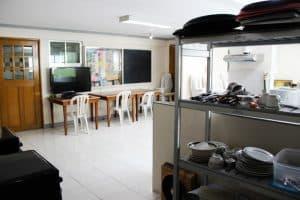 He Laboratory