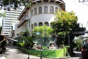NKK Building