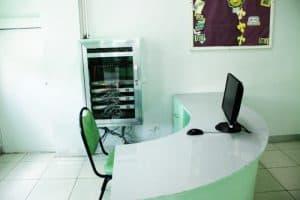 Speech Laboratory
